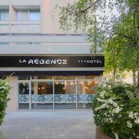La Regence Paris La Defense Hotel Front