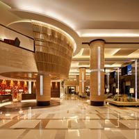 JW Marriott Hotel Chandigarh Lobby