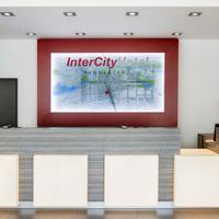 InterCityHotel Ingolstadt Reception