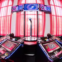 Casino Hotel des Palmiers Casino