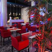 Casino Hotel des Palmiers Restaurant