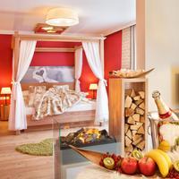 Hotel Lärchenhof Guestroom