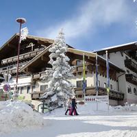 Hotel Lärchenhof Featured Image
