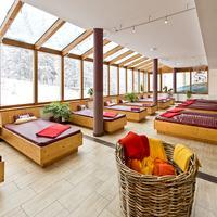 Familienhotel Hinteregger Spa