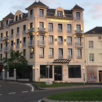 Jehan De Beauce - Châteaux & Hôtels Collection