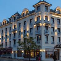 Jehan De Beauce - Châteaux & Hôtels Collection Featured Image