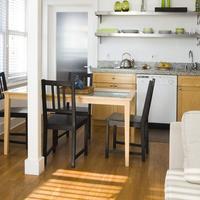 Venice Suites In-Room Kitchenette
