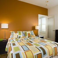 Venice Suites Guestroom