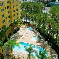 Residence Inn by Marriott Anaheim Resort Area Garden Grove Health club