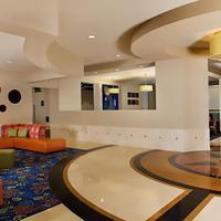 Residence Inn by Marriott Anaheim Resort Area Garden Grove Lobby