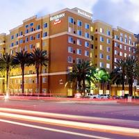 Residence Inn by Marriott Anaheim Resort Area Garden Grove Exterior