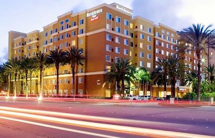 Residence Inn by Marriott Anaheim Resort Area Garden Grove