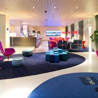 Radisson Blu Hotel, Lucerne Lobby Sitting Area