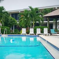Dolphin Key Resort - Cape Coral Outdoor Pool