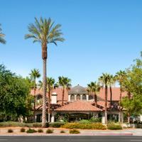 Hilton Garden Inn Palm Springs/Rancho Mirage Exterior