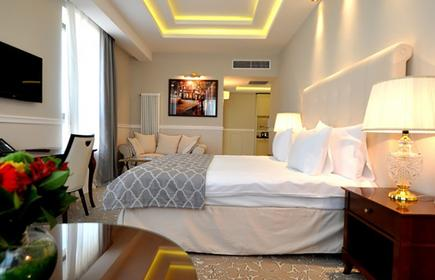 International Iasi Hotel