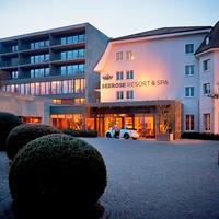 Seerose Resort & Spa Featured Image