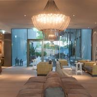 Seerose Resort & Spa Lobby Sitting Area