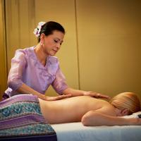 Seerose Resort & Spa Massage