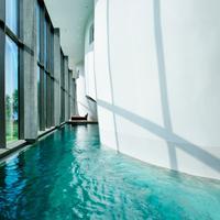 Seerose Resort & Spa Indoor Pool