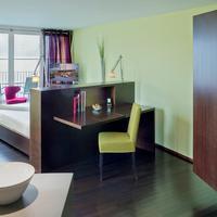 Seerose Resort & Spa Guestroom