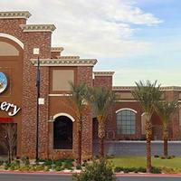 Cannery Hotel & Casino Exterior