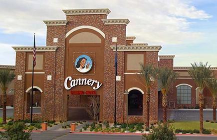 Cannery Hotel & Casino