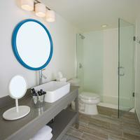 The Gates Hotel Key West Bathroom Sink