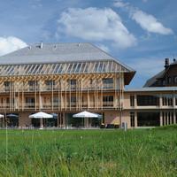 Breggers Schwanen Hochtal Spa Featured Image