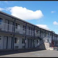 Pacific Inn Motel