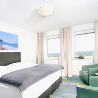 Beach Hotel California Featured Image