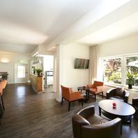 Beach Hotel California Lobby Lounge