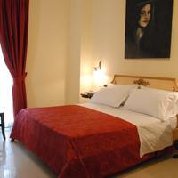 Garibaldi Relais Guestroom