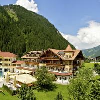 Hotel Edenlehen Exterior