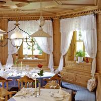 Hotel Edenlehen Restaurant
