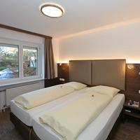 Der Kaiserhof Guestroom