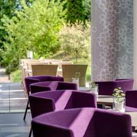 Park Inn By Radisson Goettingen Terrace/Patio