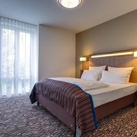 Park Inn By Radisson Goettingen Guest room
