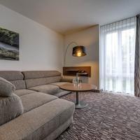 Park Inn By Radisson Goettingen Guestroom