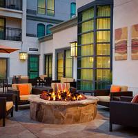 Courtyard by Marriott Los Angeles Pasadena Old Town Other