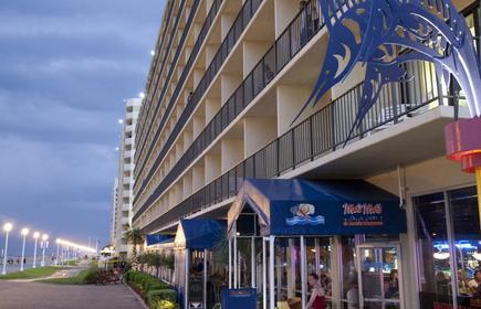 Ramada Virginia Beach Oceanfront