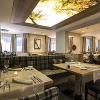 Hotel Valentin Restaurant