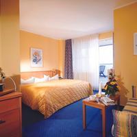 Radisson Blu Hotel, Halle-Merseburg Guestroom