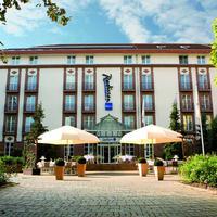Radisson Blu Hotel, Halle-Merseburg Exterior