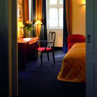 Radisson Blu Hotel, Halle-Merseburg Suite