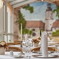 Hotel Schloss Schweinsburg Restaurant
