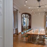 Hotel Schloss Schweinsburg Meeting Facility