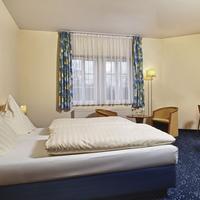 Hotel Schloss Schweinsburg Guestroom
