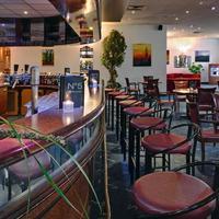 Wyndham Garden Duesseldorf Mettman Lounge