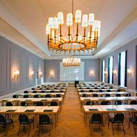 Wyndham Duisburger Hof Meeting Room